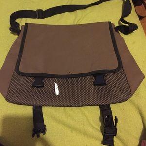 Handbags - Crossbody brown & black 👜